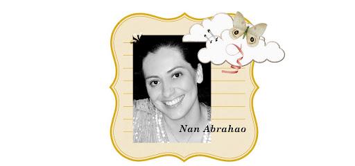 Nan Abrahão - ScrapAddicted