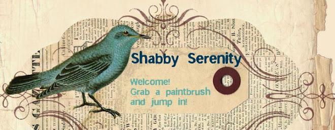 Shabby Serenity