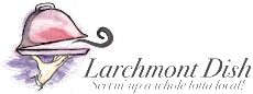 Sign Up for Larchmont Dish