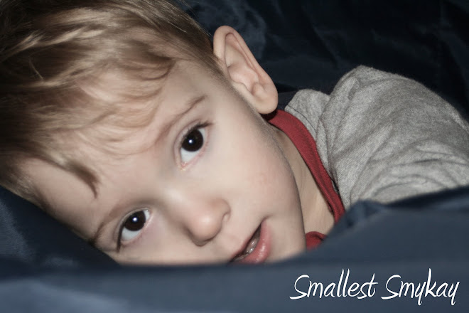 Smallest Smykay