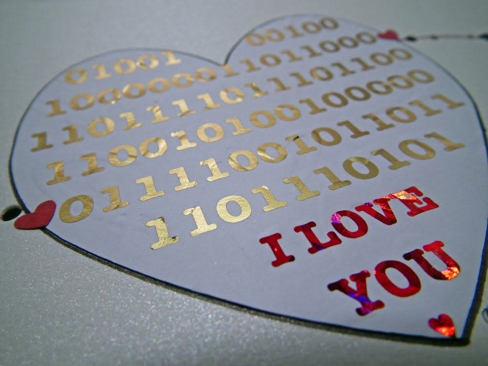code words to say i love you
