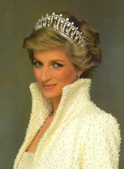 princess diana wedding tiara. 2011 princess diana wedding