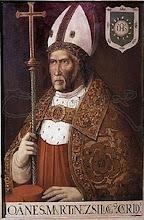 El cardenal Silíceo