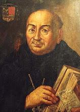 Martín Sarmiento
