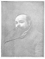 Buenventura Reyes Prósper