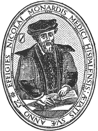 Nicolás Monardes
