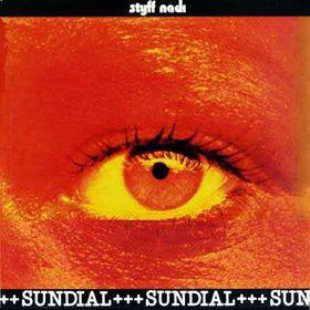 Styff Nack Sundial