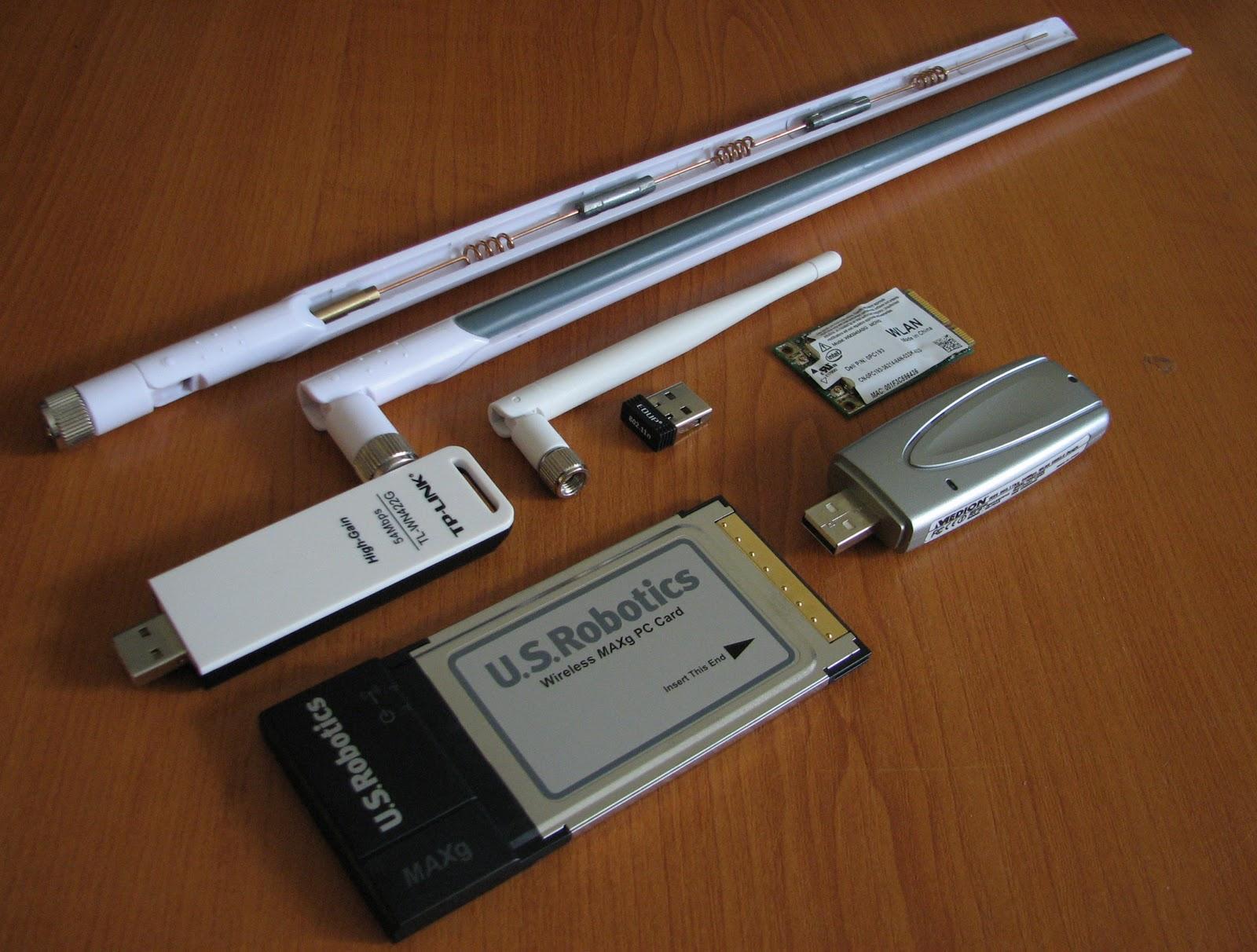 Тест на Wireless устройства - обхват и антени | Retro-PC ...: http://www.retropcmania.com/2011/01/wireless-device-test.html