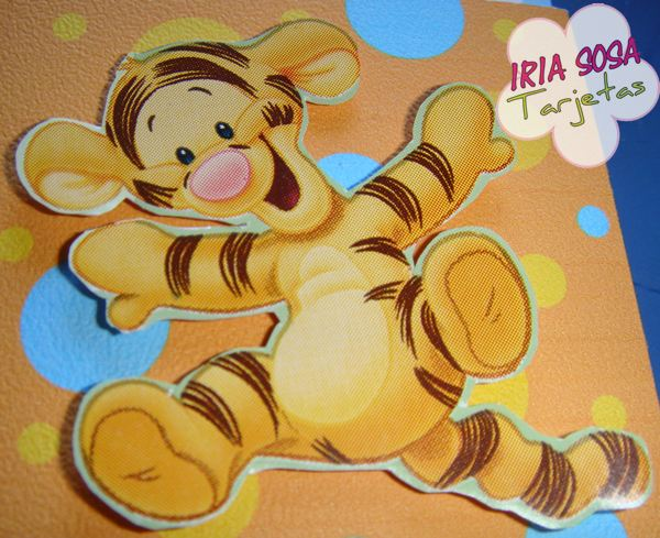 Winnie The Pooh Beb    Primer A  Ito Thiago Daniel