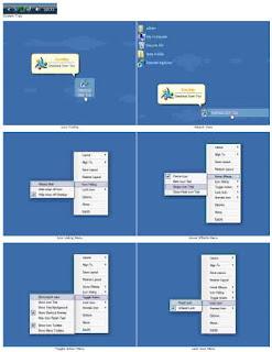 cara buat dan membuat animasi desktop - gratis download program terbau