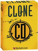 Free atau Gratis Software atau Program Clone CD Baru - Cara membuat Image dengan Clone CD - Cara membuat gambar atau Image pada Aplikasi Clone CD versi baru Update Terbaru - Protect Image Clone CD