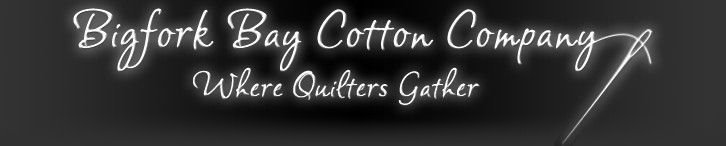 Bigfork Bay Cotton Company