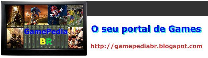 Game Pedia Br