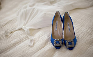 Manolo blahnik shoes from sex and the city movie