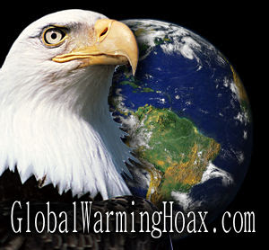 "global hoax Leaked emails from global warming scientists state that the earth is not warming, such as this one from kevin trenberth that states, ""the fact is that we can't account for the lack of warming at the moment and it is a travesty we can't."