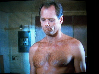 Fred dryer nude authoritative answer