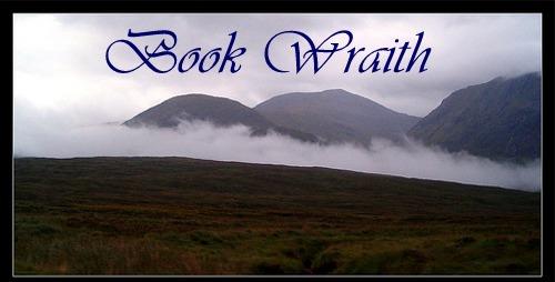 Book Wraith