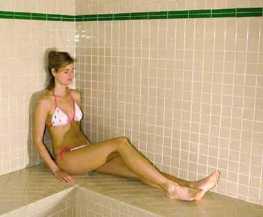 gay bath house etiquette steam / sauna room etiquette