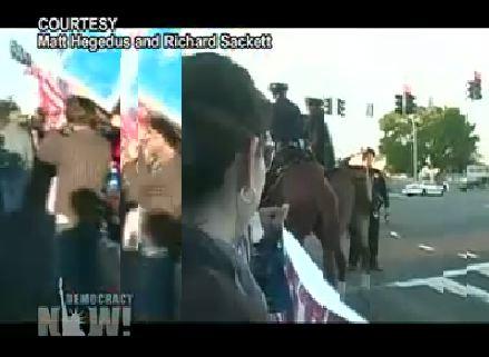 [15+Arrested+Pres+Debate]