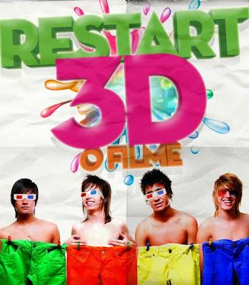 Baixar Restart 3D - O Filme Download Grátis