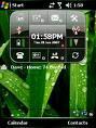cara membuat tema hp, template, membuat tema melalui hp, nth, trik membuat tema melalui handphone, hp
