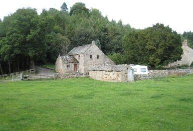 Plankey Mill