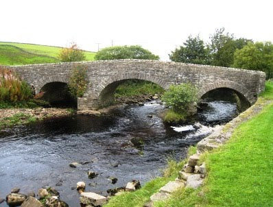 Whaw Bridge