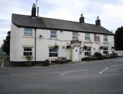 Pub in Sparrowpit