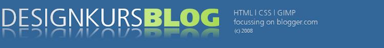 Designkursblog