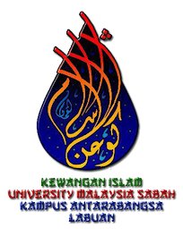 Logo Kewangan Islam UMSKAL