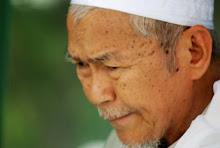 Tok Guru Nik Abdul Aziz Bin Nik Mat