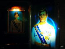 Tun Datu Haji Mustapha bin Datu Harun