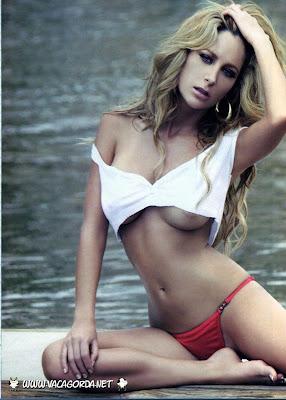 80 anette michel en bikini y fotos hot - 1 7