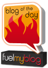 Blog of the Day!  - Hurrah!