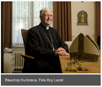 The Gay Strikes Back: the Catholic Communion Wars