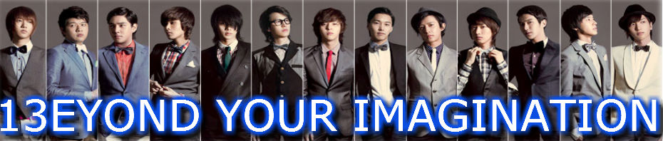SUPER JUNIOR FOREVER IN MY HEART