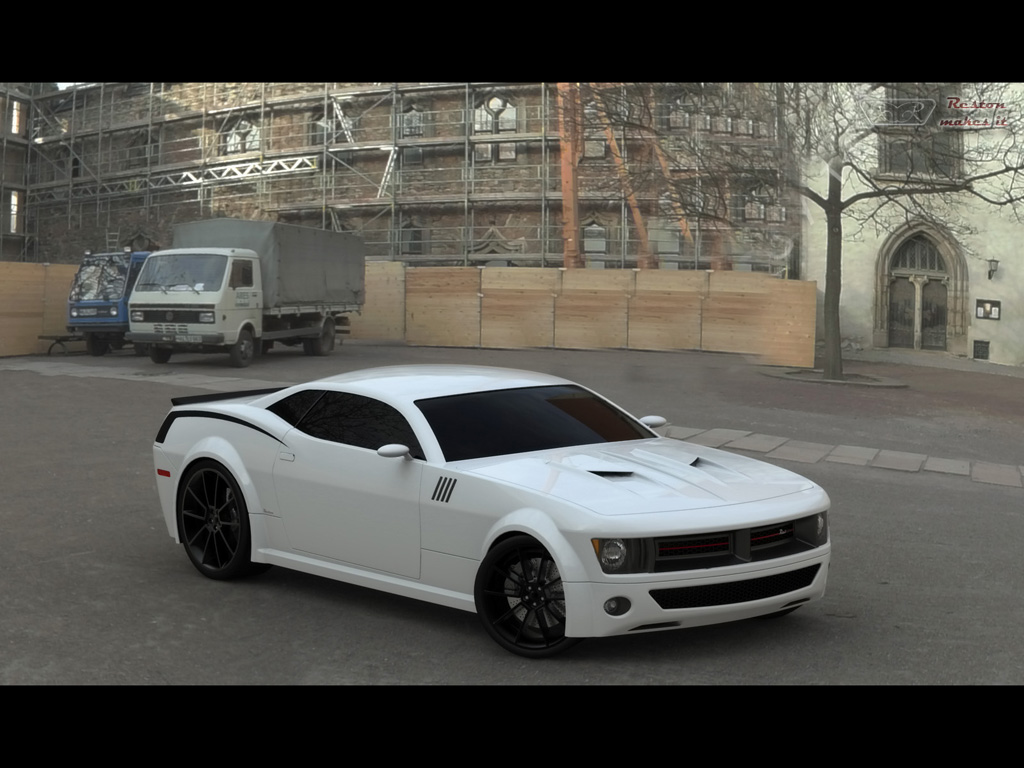 The Ultimate Muscle Car may just be coming back | Audiokarma Home ...