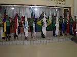 Missão na av. Brasil