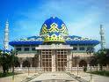 Mesjid Raya At Taqwa Amuntai