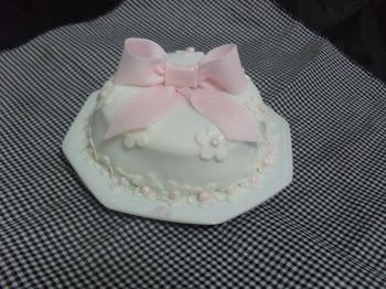 Mini bolo