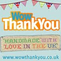 Come visit my shop at WowThankyou.