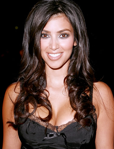 kim kardashian hair colour. kim kardashian hair color 2011