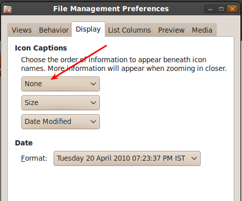 how to change permission to folders in ubuntu 16 lts