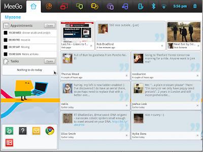 meego screenshot