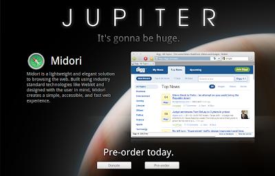 Elementary OS Jupiter