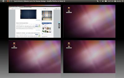 Ubuntu Natty Alpha 1