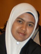 Masitah binti Abdullah (P43695)