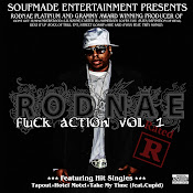 RODNAE DA BOSS  FUCKACTION VOL. 1