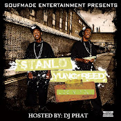 YUNG STANLO N YUNG REED OF DA MADE GANG/SOUFMADE CLICK -LOC'N VOL. 1-