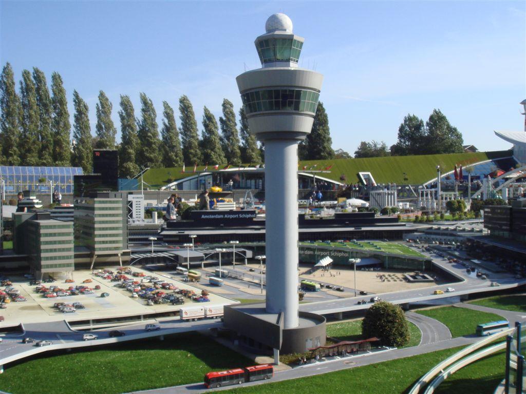 Aeroporto Amsterdam : Direto da pista aeroporto de amsterdam schiphol em